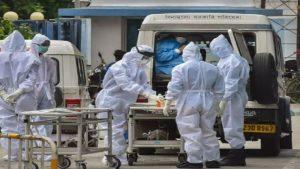 Corona Update: बीते 24 घंटे में देश में 39,742 नए केस, इतने लोगों की हुई मौत