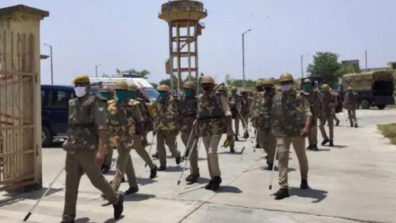 Uttar Pradesh: चित्रकूट जेल में कैदियों के बीच झड़प, मुख्तार अंसारी के करीबी समेत 3 कैदियों की मौत