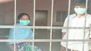 छत्तीसगढ़-मध्य प्रदेश बॉर्डर से कवर्धा पुलिस ने 2 इनामी नक्सलियों को गिरफ्तार किया, दोनों हैं कोरोना पॉजिटिव