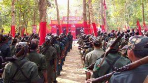 Bihar: बांका में बड़ी वारदात को अंजाम देने की फिराक में नक्सली, अलर्ट मोड़ पर पुलिस