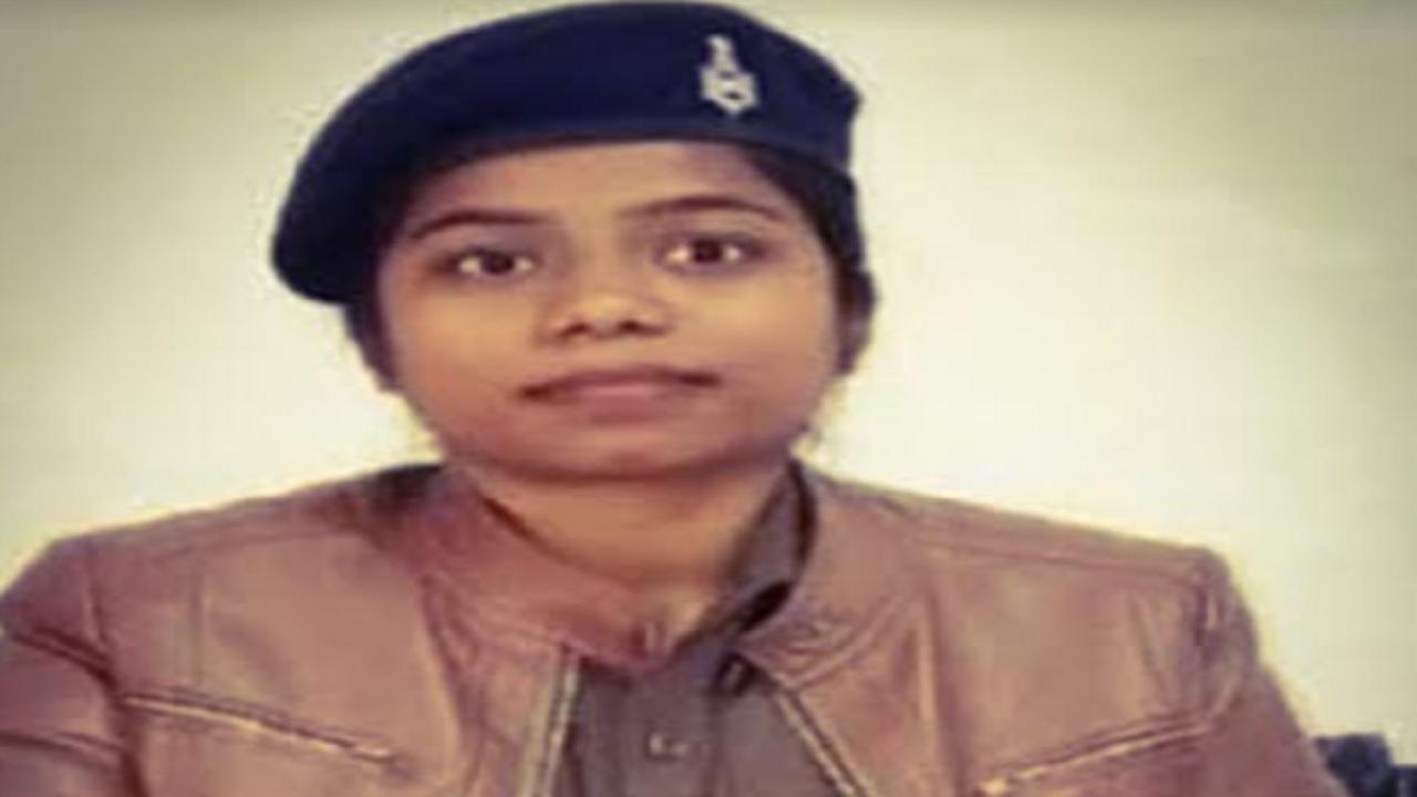झारखंड: महिला थानेदार रूपा तिर्की की मौत के मामले में पूर्व सीएम ने की जांच की अपील, दिया ये बयान