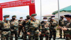 सेना की उत्तरी कमान: चीन-पाक की हर साजिश को करता है नाकाम, मुसीबत में फंसे लोगों के लिए है देवदूत के समान