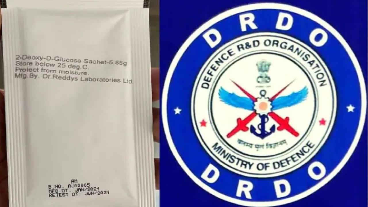 कोरोना के खिलाफ जंग में उम्मीद की किरण है DRDO की नई दवा, जानें कैसे