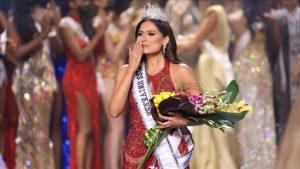 Miss Universe 2020: मैक्सिको की एंड्रिया मेजा बनीं मिस यूनिवर्स 2020, चौथे नंबर पर रहीं भारत की एडलिन कास्टलिनो