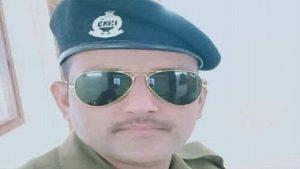 जम्मू कश्मीर में शहीद हुआ झारखंड का 33 साल का जवान, पूरे इलाके में फैला शोक