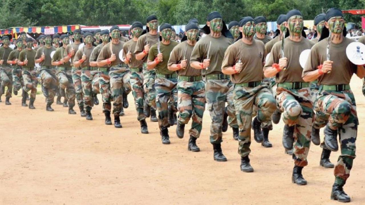 NSG कमांडो को एक गोली से एक जान लेने की ट्रेनिंग दी जाती है, जानें इनकी खासियत
