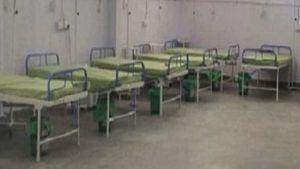 छत्तीसगढ़: बिलासपुर में शुरू हुआ 34 बेड का कोविड केयर सेंटर, 15 ऑक्सीजन सपोर्ट वाले बेड की है सुविधा