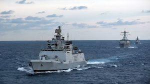 Indian Navy को परमाणु हथियारों से लैस 6 पनडुब्बियों की जरूरत, मांगी कैबिनेट की मंजूरी