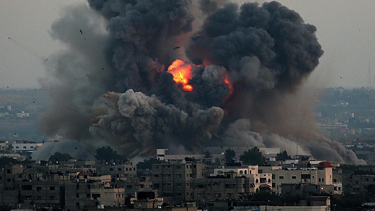 इजरायल और फिलिस्तीन के बीच क्यों हो रही है जंग? कौन है हमास? यहां जानें पूरा मामला