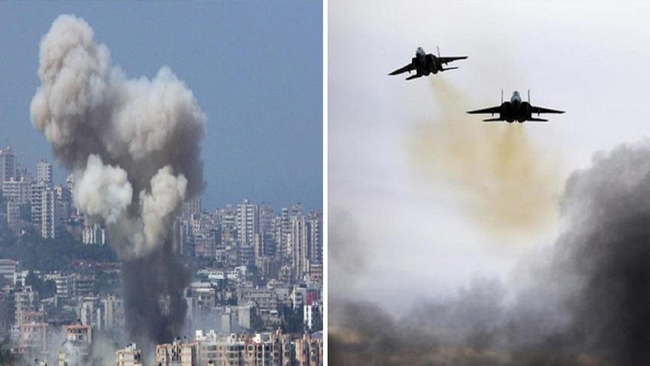 हमास को खंडहर बनाने पर आमादा इजरायल, वायु सेना ने आतंकियों की तकनीकी विभाग की इमारत को बम से उड़ाया
