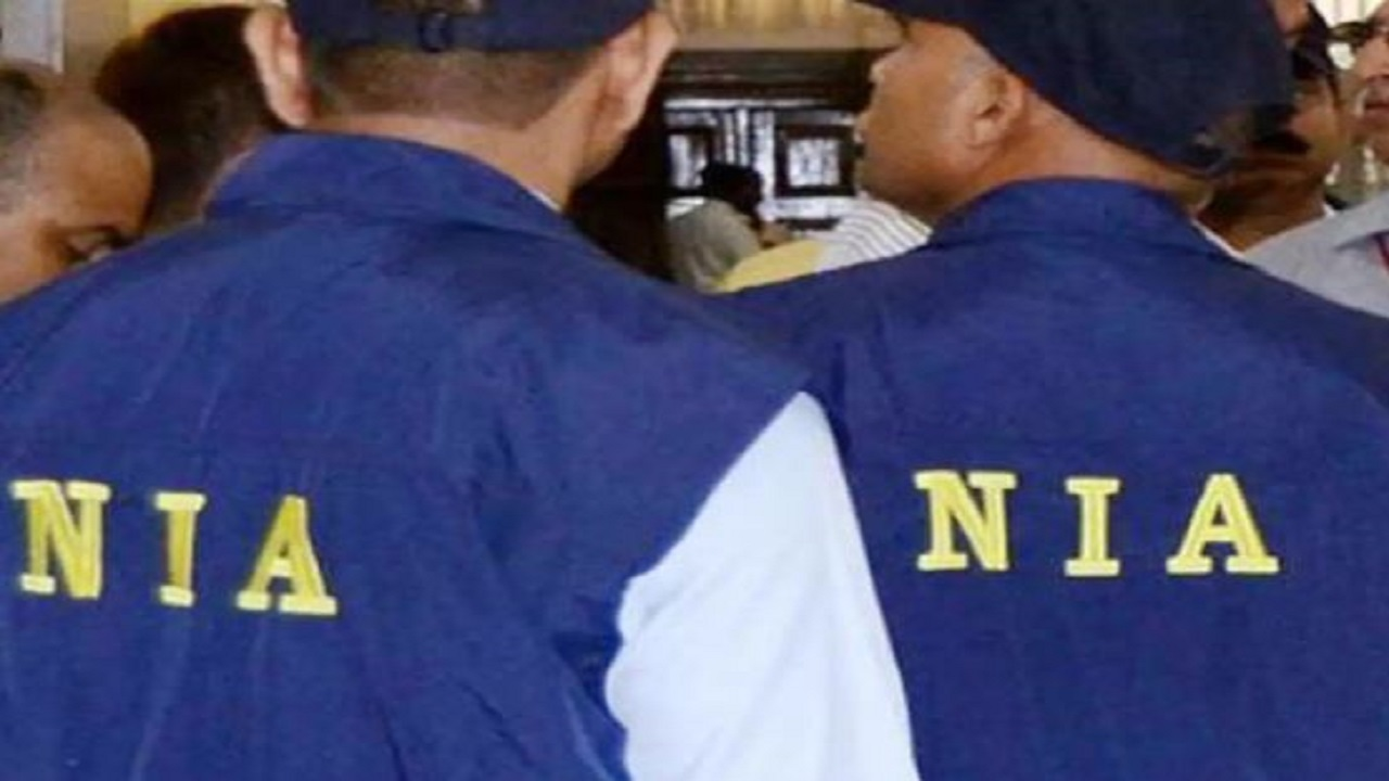बिहार: NIA जांच में होगा नक्सली योजना का खुलासा, 3 नक्सलियों के कब्जे से मिले हथियारों के जखीरे की जांच शुरू