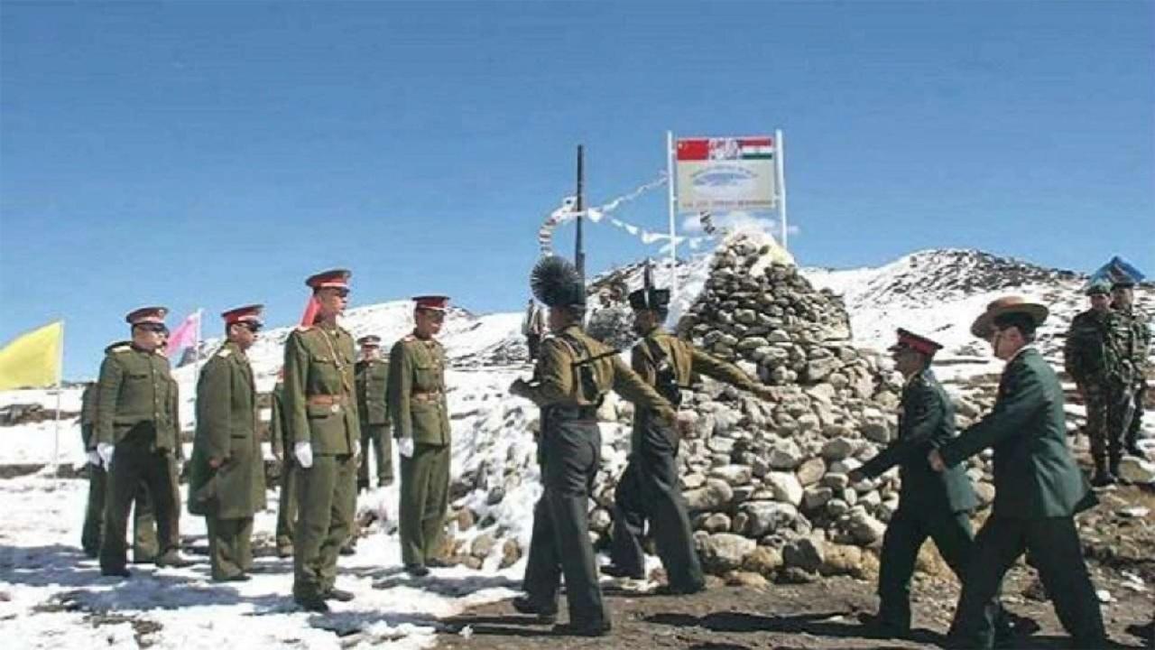 पूर्वी लद्दाख में भारत और चीन के बीच गतिरोध जारी, अगले हफ्ते हाई लेवल मीटिंग करेगी भारतीय सेना
