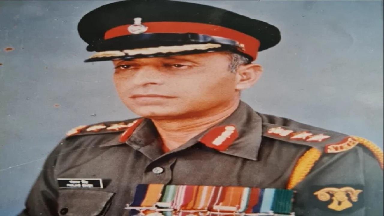 जम्मू कश्मीर: रिटायर्ड कर्नल पंजाब सिंह का निधन, 1971 में पुंछ की लड़ाई के रहे थे नायक