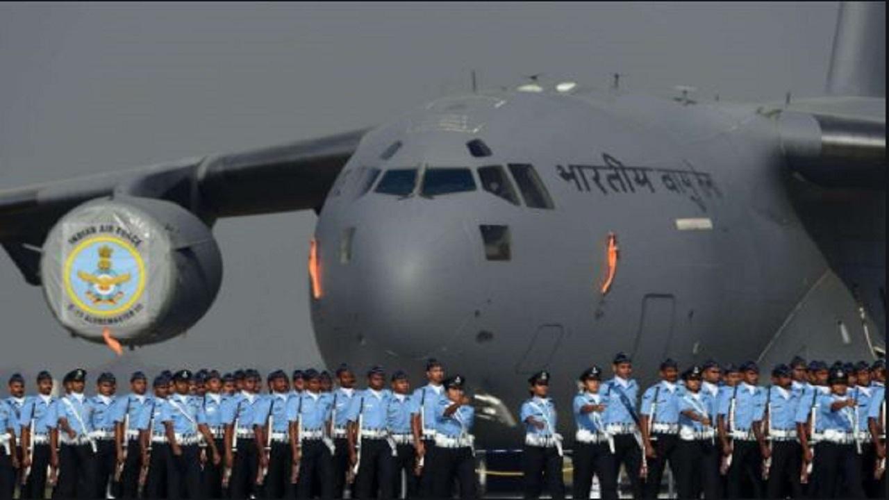 Indian Air Force: वायु सेना में जाने का सुनहरा मौका, निकली बंपर भर्तियां