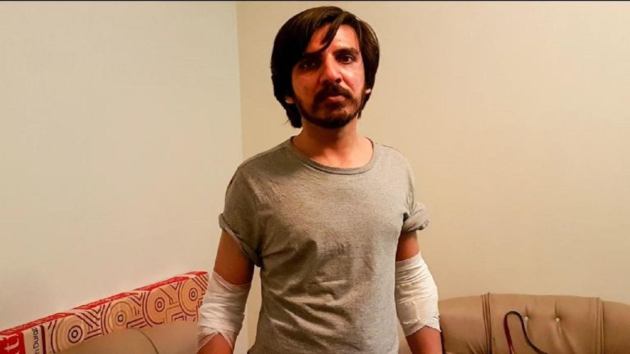 पाकिस्तान सेना की कलई खोलना इस पत्रकार को पड़ा महंगा, घर में घुसकर हत्या की हुई कोशिश