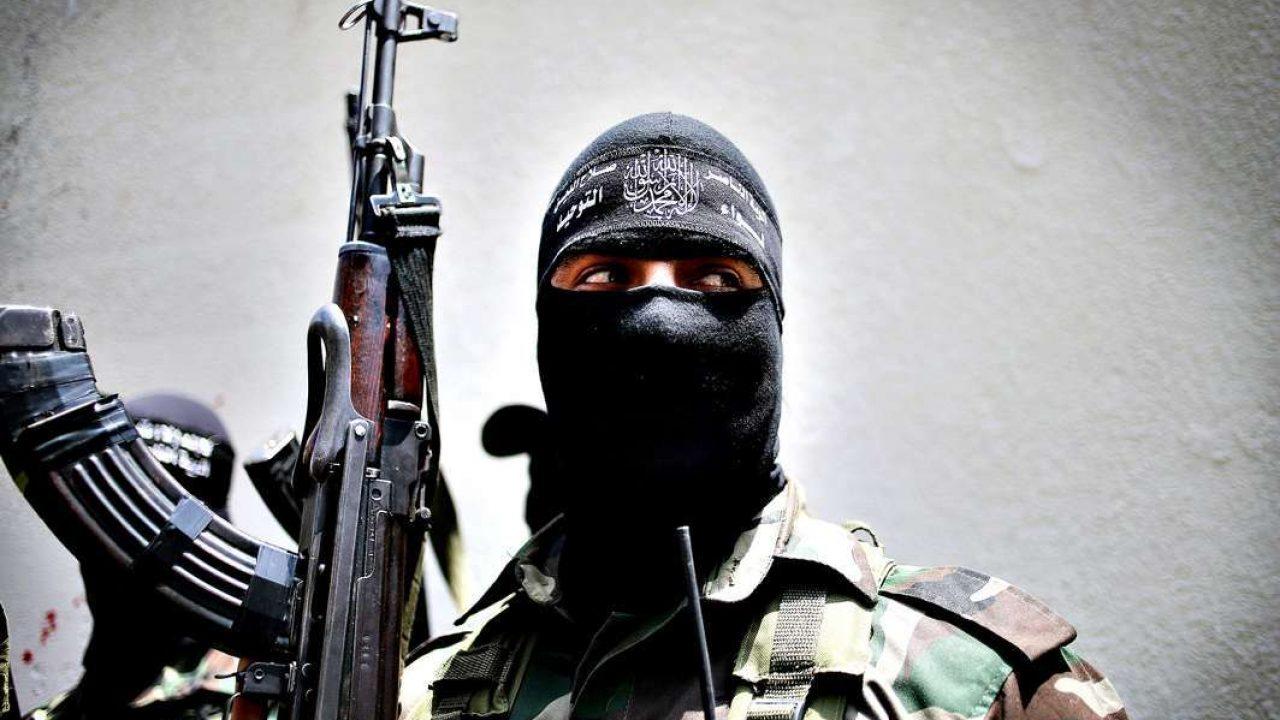 Militant Aminul