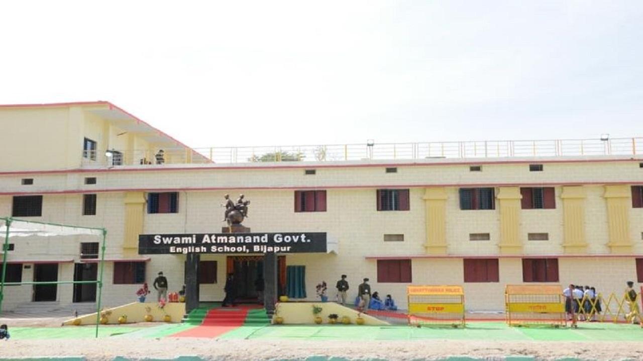 Chhattisgarh: बीजापुर के नक्सल प्रभावित इलाकों में फैलेगा शिक्षा का उजियारा, बीते ढाई सालों में बने 23 पोटाकेबिन और 8 छात्रावास