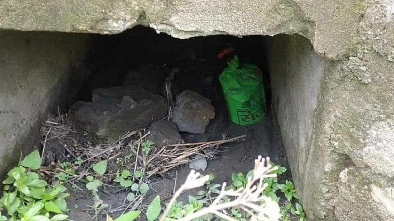 Jharkhand: नक्सलियों की बड़ी साजिश नाकाम, बोकारो में 15 किलो का केन बम बरामद