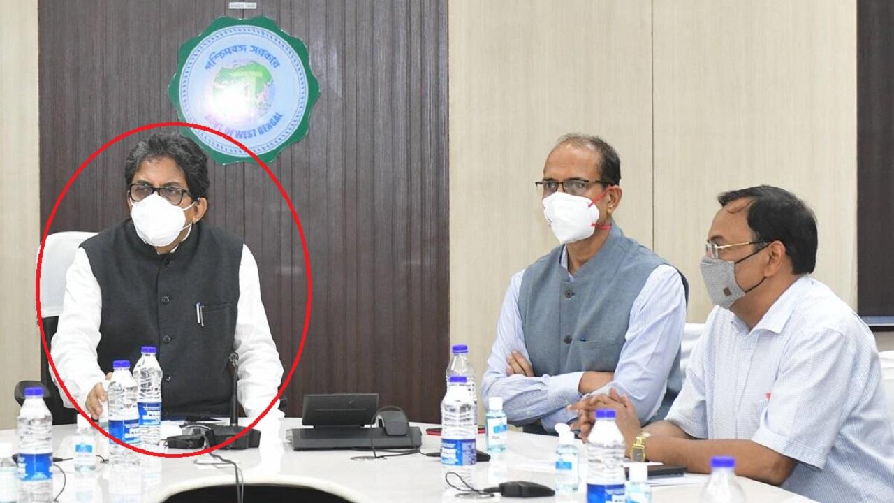 पश्चिम बंगाल: सीएम ने अलपन को बनाया मुख्य सलाहकार, आज से संभालेंगे जिम्मेदारी