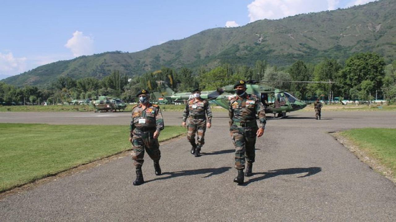 भारतीय सेना प्रमुख का इटली दौरा, द्वितीय विश्वयुद्ध के दौरान शहीद भारतीय जवानों को देंगे श्रद्धांजलि