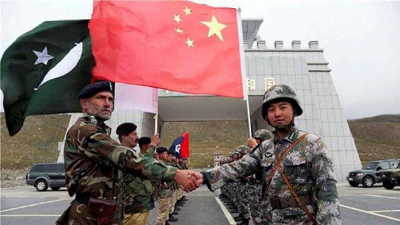सीजफायर की आड़ में पाक कर रहा अपनी तैयारी, सेना की आड़ में चीन से खरीद रहा आतंकियों के लिए हथियार