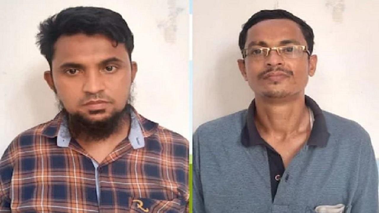 उत्तर प्रदेश: घुसपैठियों के खिलाफ ATS की बड़ी कार्रवाई, फर्जी दस्तावेज बनाकर भारत में रह रहे 2 रोहिंग्याओं की हुई गिरफ्तारी