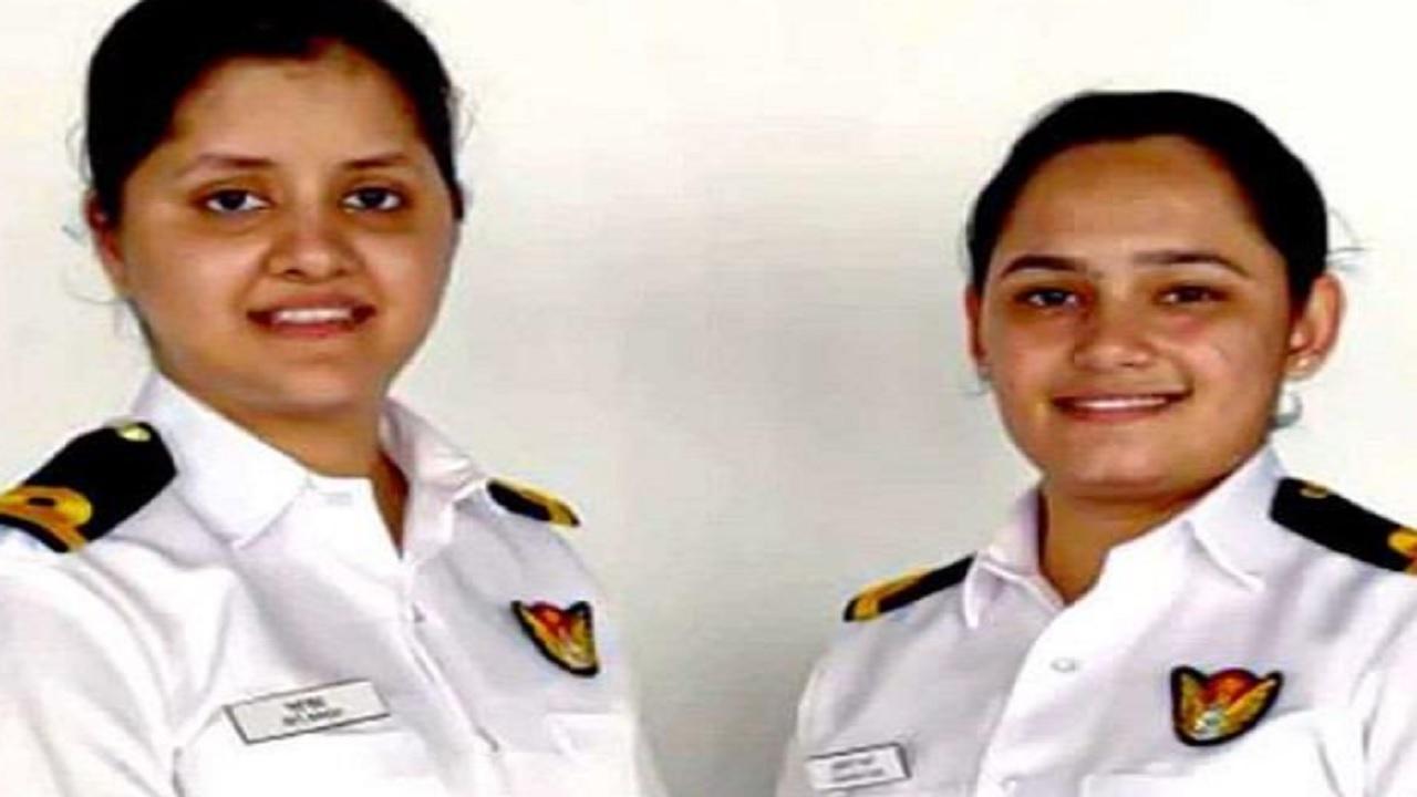 भारतीय सेना में बजेगा महिलाओं की बहादुरी का डंका, ये 2 जांबाज महिलाएं उड़ाएंगी लड़ाकू विमान