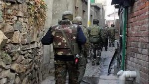 जम्मू कश्मीर: बांदीपोरा मुठभेड़ में अब तक 3 आतंकी ढेर, शाकिर अल्ताफ बाबा भी मारा गया