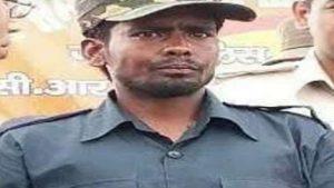 नक्सली सुरंग यादव पर चलेगा देशद्रोह का केस, पूर्व CM बाबूलाल मरांडी के बेटे की हत्या में था शामिल