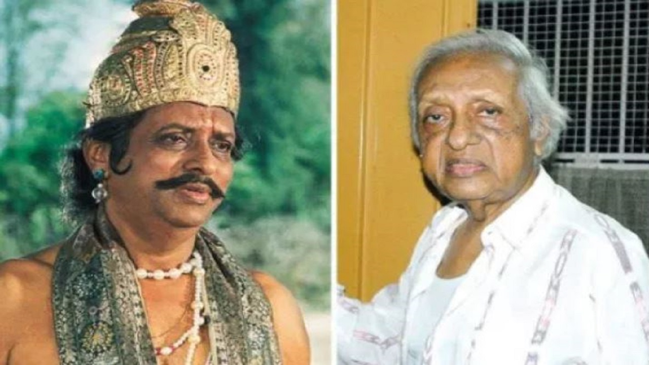 रामायण में सुमंत का किरदार निभाने वाले अभिनेता चंद्रशेखर वैद्य का निधन, चौकीदारी और ट्रॉली खींचकर करते थे गुजारा