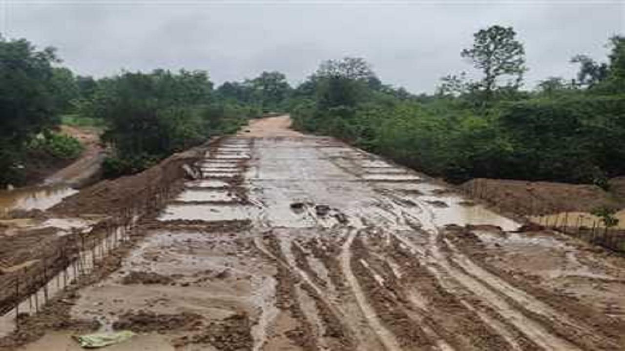 छत्तीसगढ़: फूल नदी पर 15 सालों से अधूरा पड़ा पुल निर्माण का काम पूरा हुआ, 15 हजार लोगों को मिलेगा फायदा