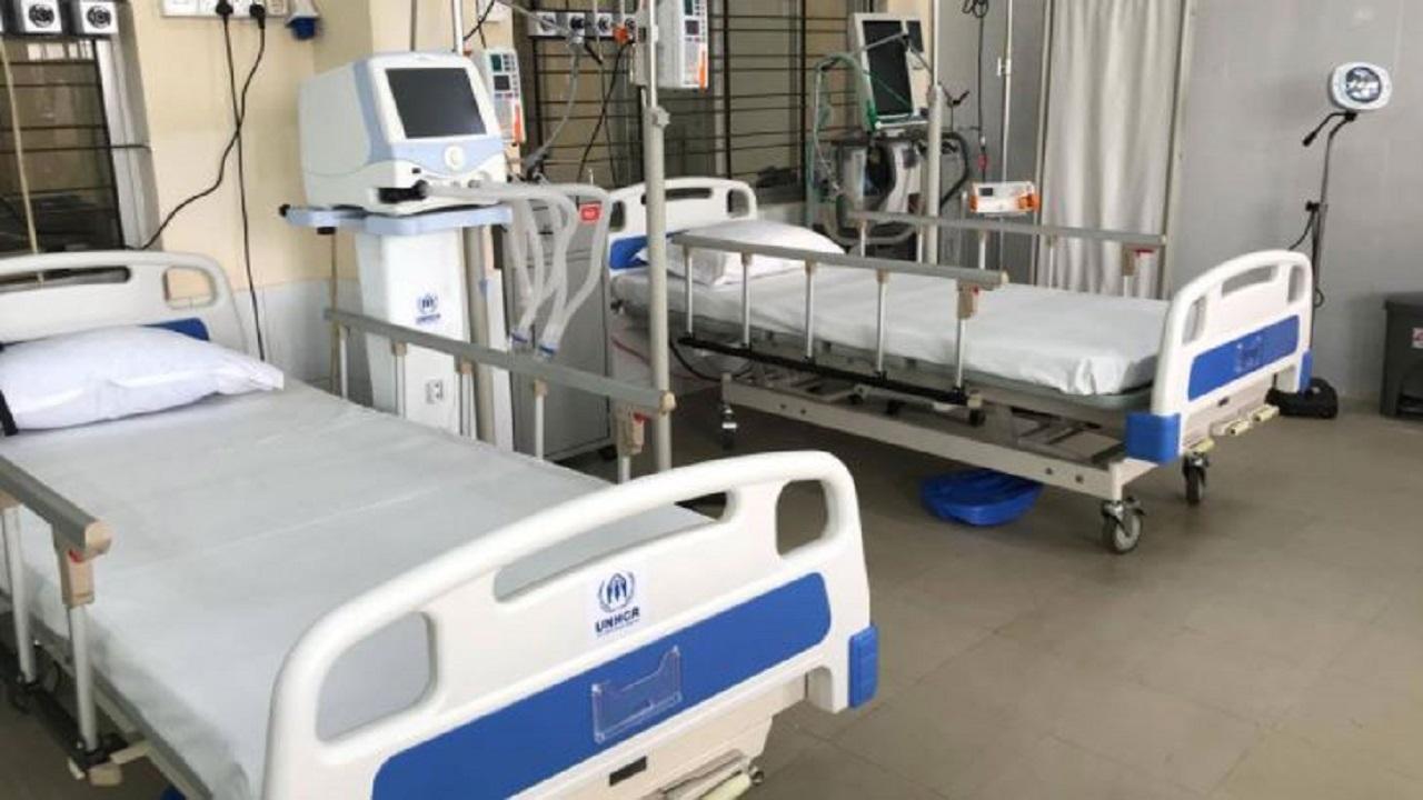 Chhattisgarh: दंतेवाड़ा में 16 बेड्स का ICU तैयार, जवानों को मिलेगा तत्काल इलाज