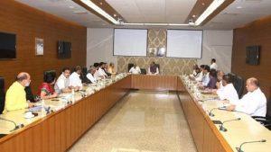 गुजरात में बड़ा प्रशासनिक फेरबदल, 77 IAS अफसरों का हुआ ट्रांसफर
