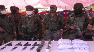 जम्मू कश्मीर: बारामूला में आतंकियों के 6 मददगार गिरफ्तार, पुलिस ने ड्रग्स रैकेट का भंडाफोड़ किया