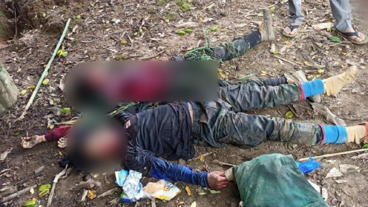 असम: कार्बी आंगलोंग जिले में पुलिस के हाथ लगी बड़ी सफलता,  DRG जवानों ने UPRF के दो आतंकियों को किया ढेर