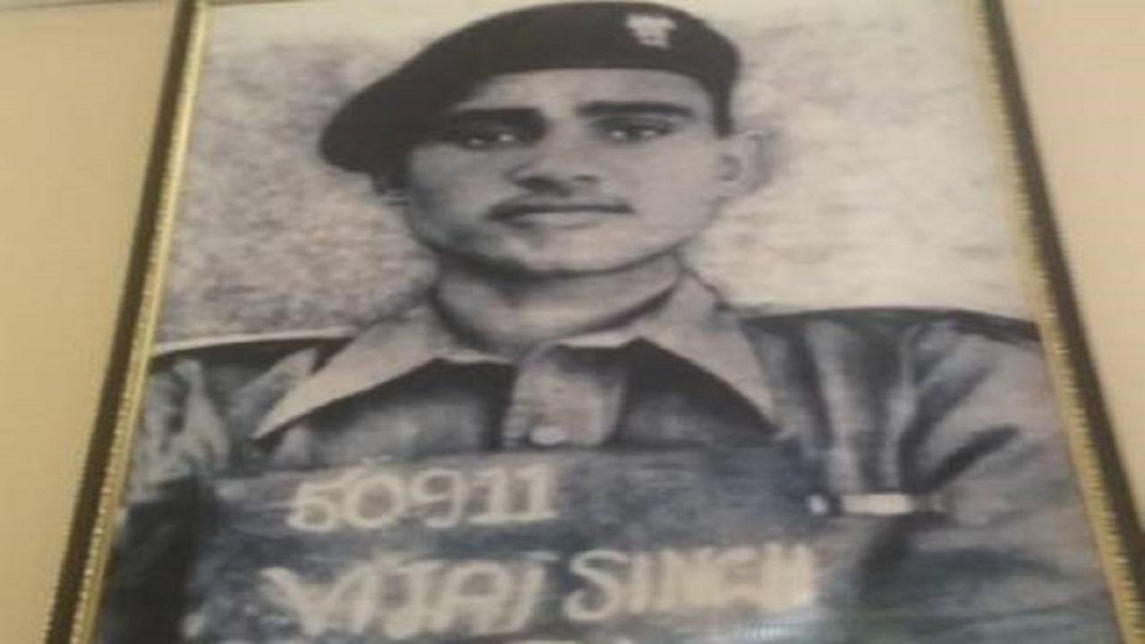 War of 1965: छाती से बम बांधकर उड़ा दिया था अमेरिकी टैंक, जानें शहीद विजय सिंह की बहादुरी की कहानी