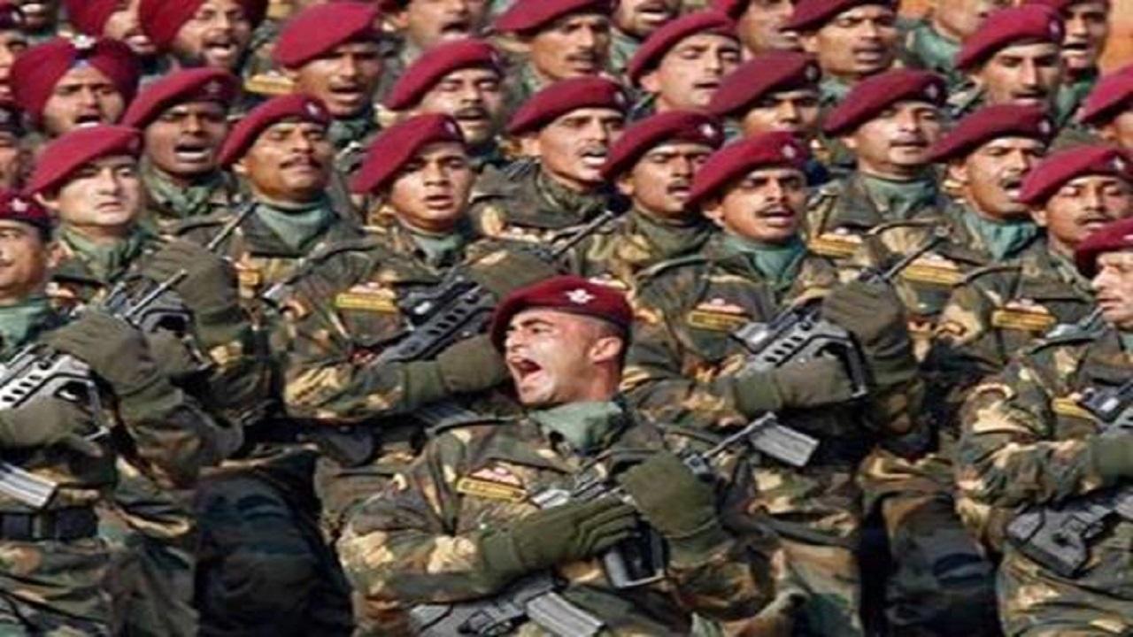 Indian Army की शान है पैराशूट रेजिमेंट, जानें कैसे कारगिल युद्ध में निभाई थी अहम भूमिका