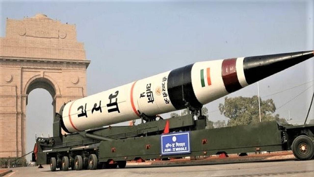 भारत को रक्षा क्षेत्र में मिलेगी और मजबूती, अगले हफ्ते होगा Agni Prime मिसाइल का टेस्ट