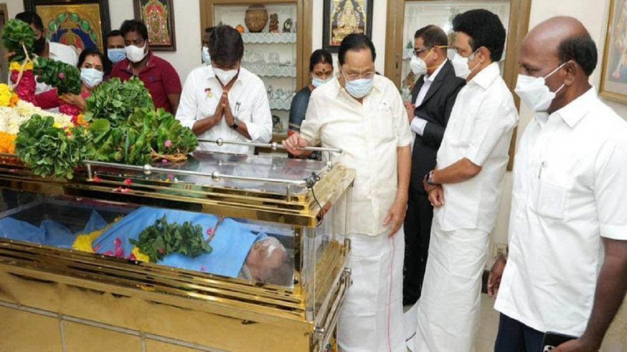 भारत के महान ईएनटी सर्जन और पद्मश्री डॉ एस कामेश्वरन का निधन, राज्यपाल और मुख्यमंत्री ने दी श्रद्धांजलि