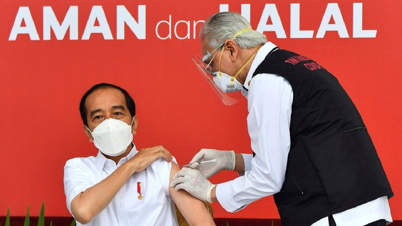 चीन एक बार फिर हुआ बेनकाब, इंडोनेशिया में चीनी वैक्सीन की दोनों डोज लेने वाले 1 दर्जन डॉक्टरों की मौत