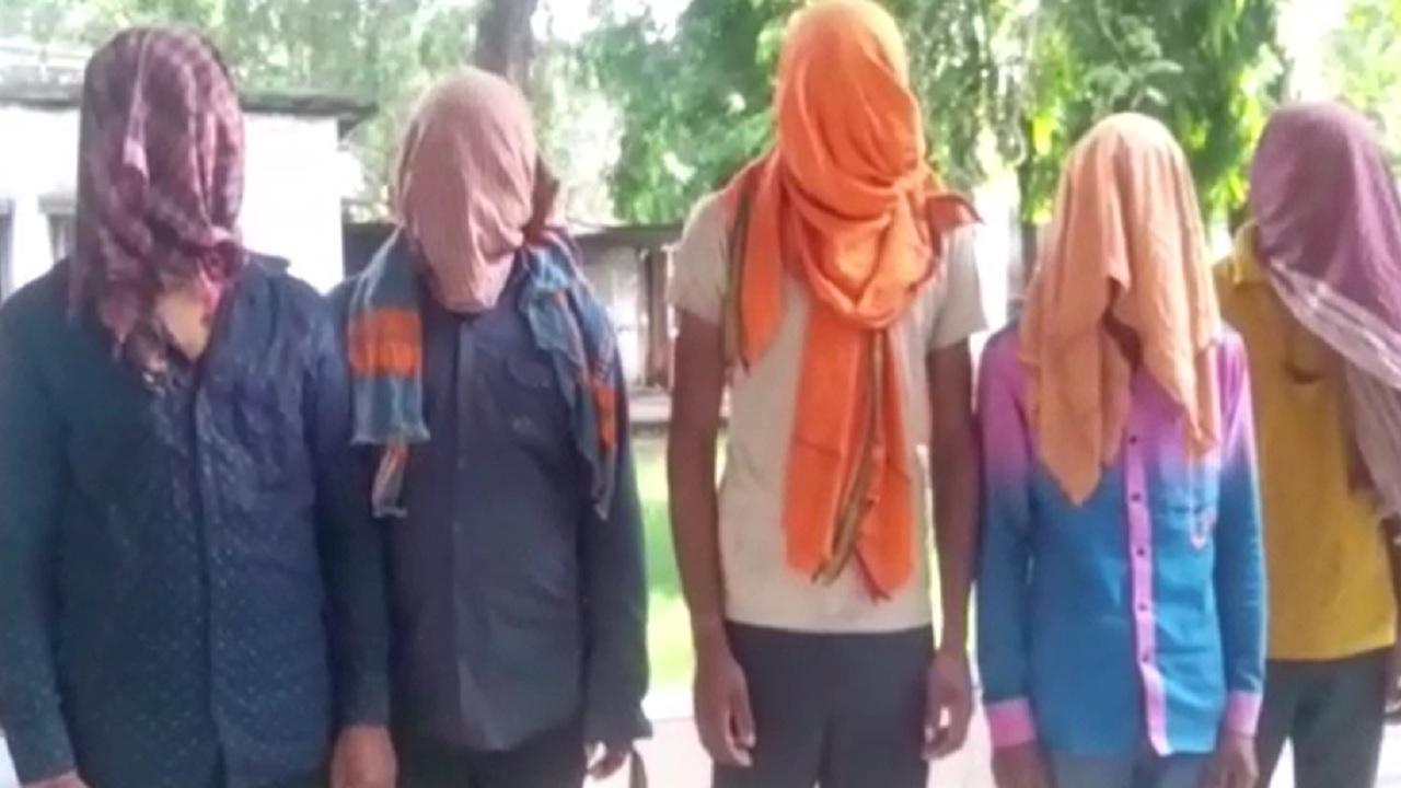झारखंड: हजारीबाग और कोडरमा पुलिस को ज्वाइंट कार्रवाई में मिली बड़ी सफलता, 12 लोग गिरफ्तार