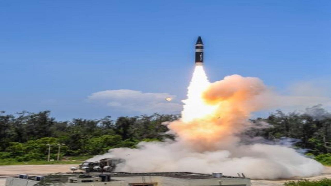 DRDO ने किया Agni Prime मिसाइल का सफल परीक्षण, जानें इसकी खासियत