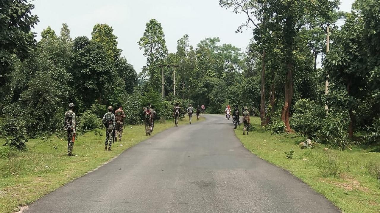 विकास का पहिया: जमुई-गिरिडीह के सीमावर्ती नक्सल इलाके में 200 करोड़ की योजनाओं से बदल रही तस्वीर