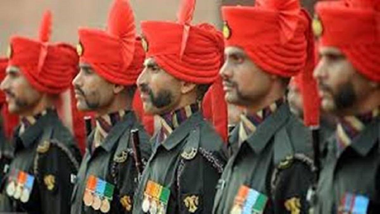 Indian Army की राजपूताना रेजीमेंट के नाम से थर्राता है PAK, जानें इसकी खासियत