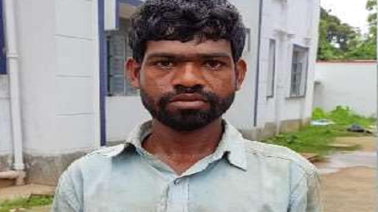 बिहार: हार्डकोर नक्सली धर्मेंद्र कोड़ा गिरफ्तार, CRPF पर हुए हमले में है नामजद