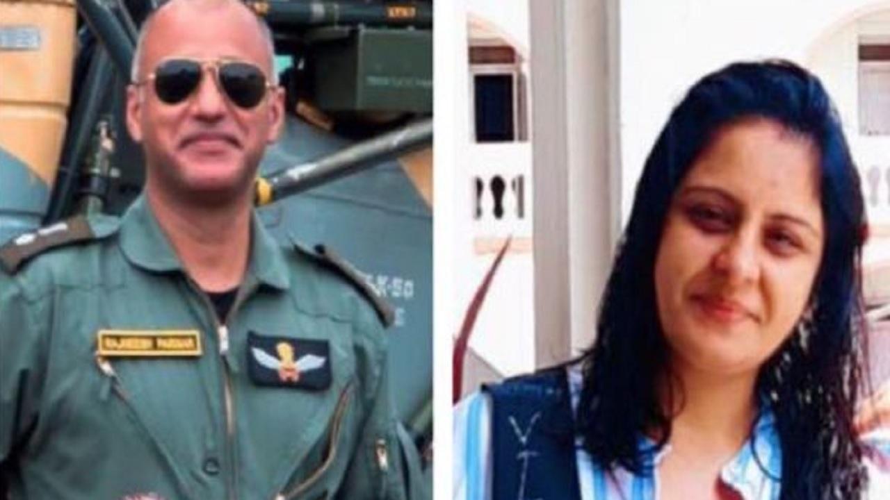 भूटान विमान हादसे में शहीद हुए लेफ्टिनेंट कर्नल की पत्नी ने PM से लगाई मदद की गुहार, लिखा खत