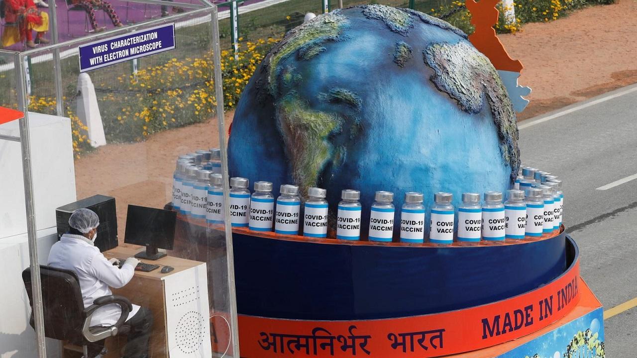 Indian Vaccine