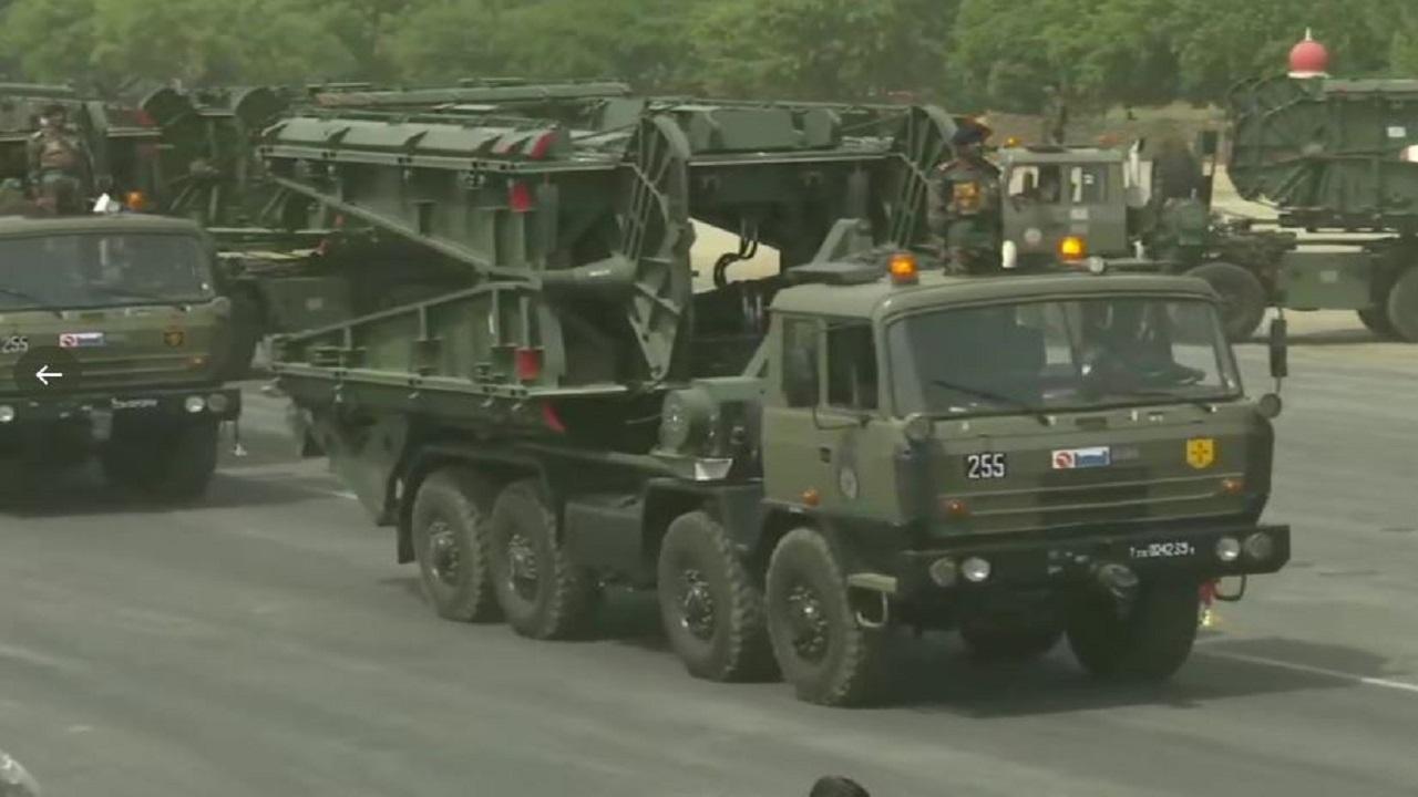 Indian Army को मिले 12 Short Span Bridging Systems, जानें इनकी खासियत
