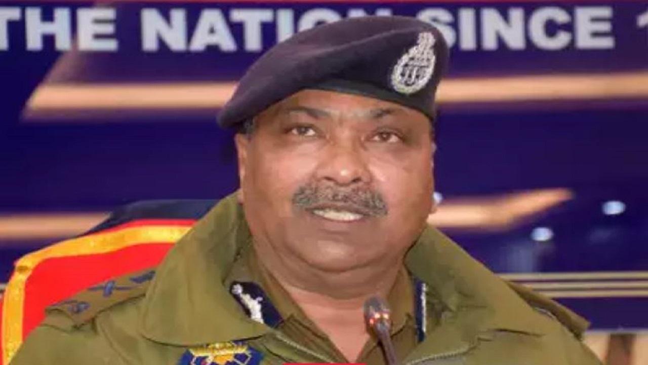 जम्मू एयरफोर्स स्टेशन पर हुए ड्रोन हमलों को लेकर बड़ा खुलासा, डीजीपी दिलबाग सिंह ने कही ये बात