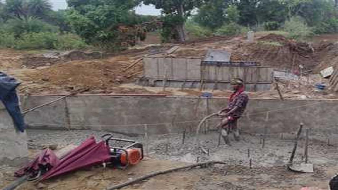 छत्तीसगढ़: दंतेवाड़ा के नक्सली इलाकों तक सुरक्षाबलों को पहुंचने में होगी आसानी, बनाए जा रहे 7 स्टील के पुल